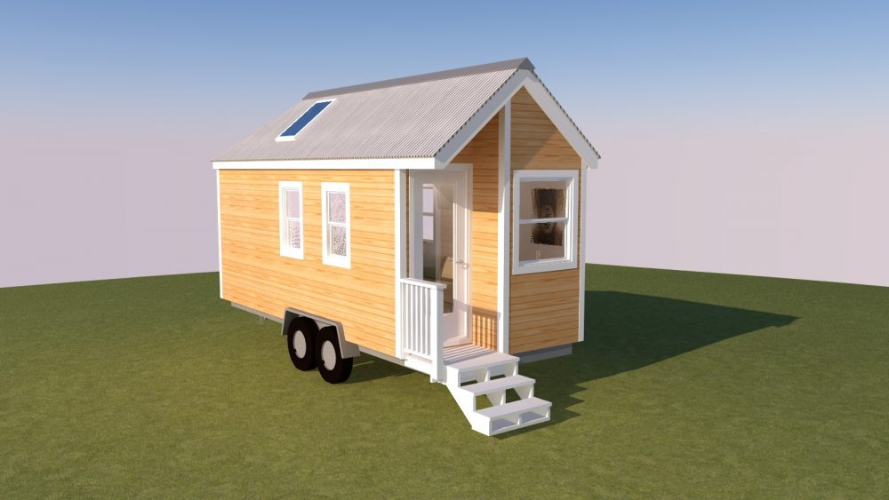 Top 10 Tiny House Designs