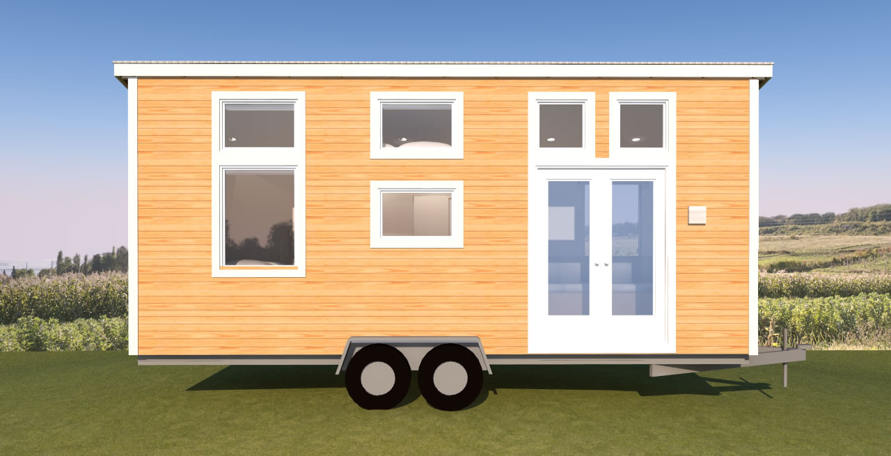 Top 10 Tiny House Designs of 2018 – TinyHouseDesign No Loft Tiny House Floor Plan French Door on tumbleweed house plans, new york loft floor plans, small loft house plans, micro house floor plans, house designs with floor plans, two bedroom loft floor plans, tiny home house plans,