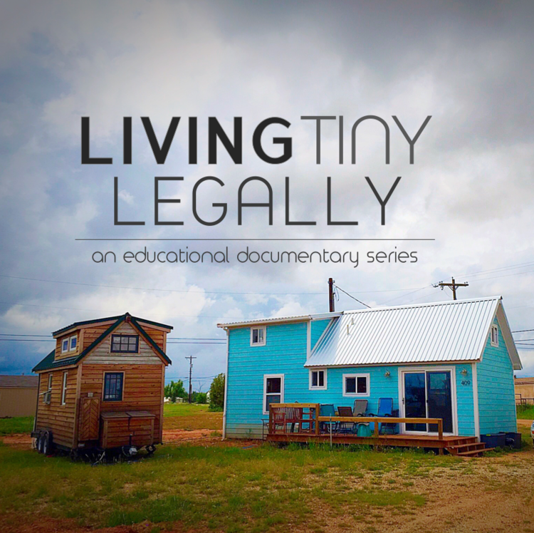 Living Tiny Legally by Tiny House Expedition (Watch Now)