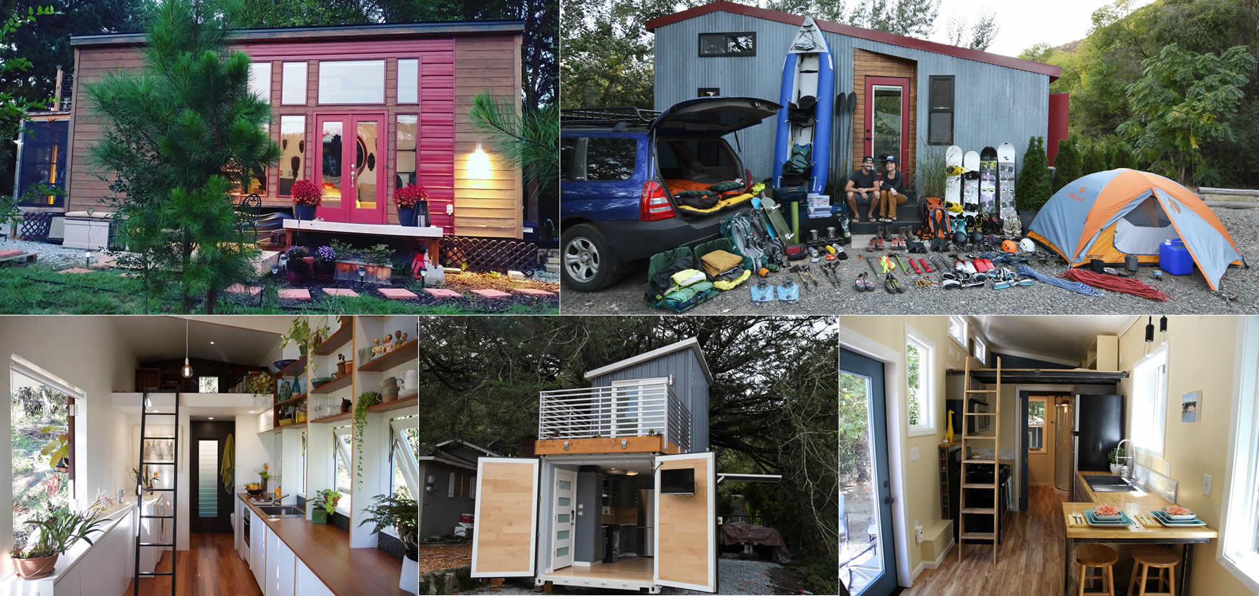 5 Days Left to Vote for Tiny House of the Year