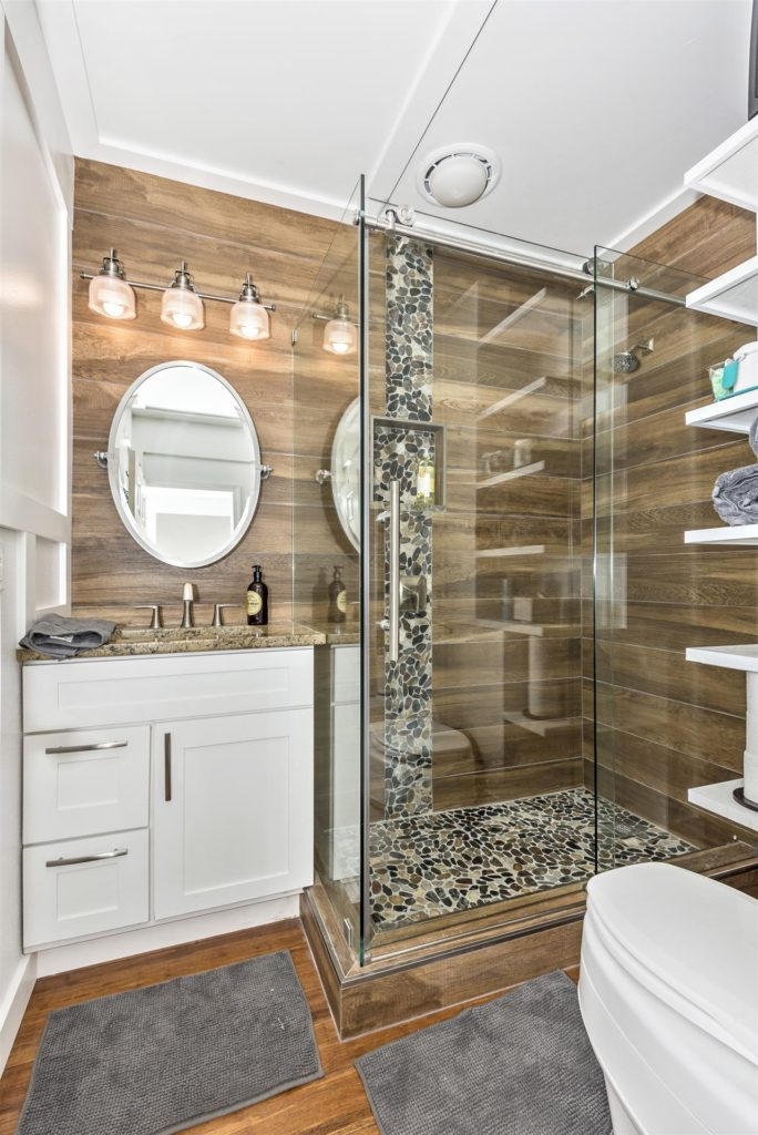 Dreamwood by Humble Houses - Bathroom