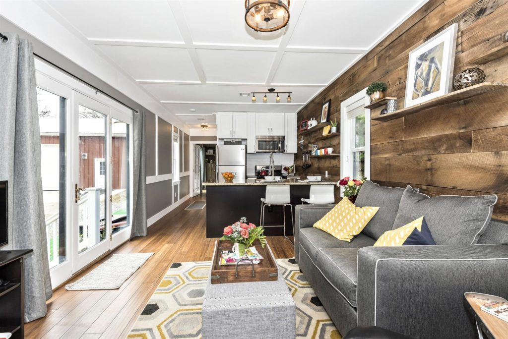 Dreamwood by Humble Houses - Interior View