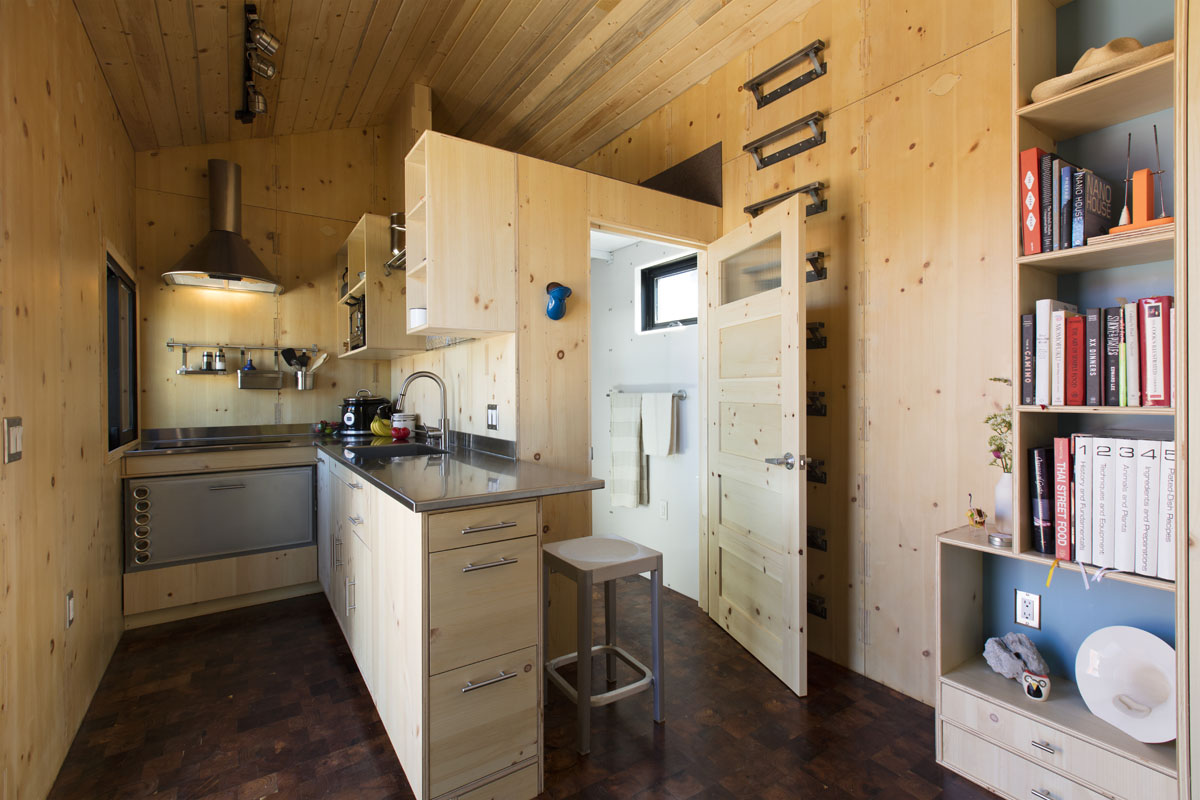 Tiny House Plans Home: Extraordinary Structures