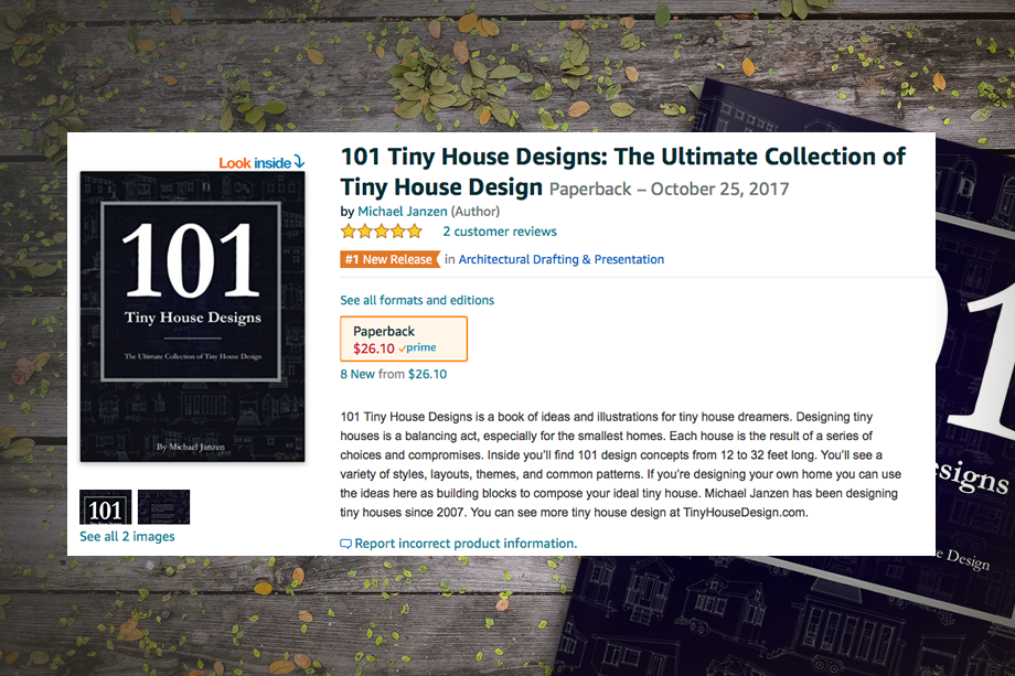 #1 New Release in Architectural Drafting & Presentation