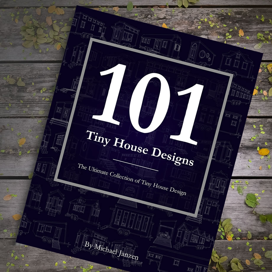 Pick The Best of 101 Tiny House Designs