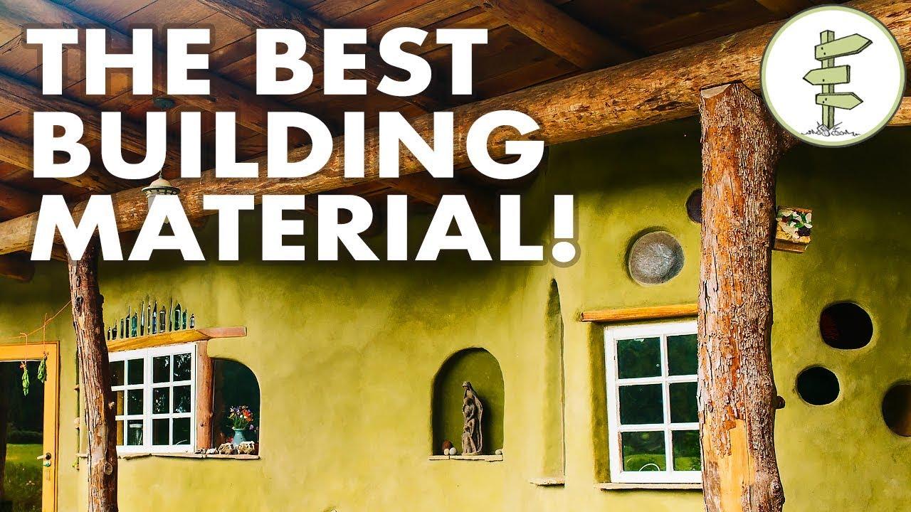 Build Tiny Earthen Buildings