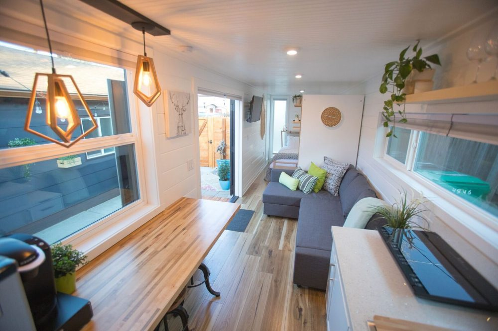 The Denver - Shipping Container Home – TinyHouseDesign