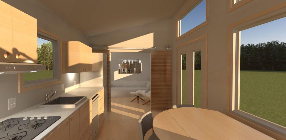 Tiny Home Designs Australia: Tiny House Design