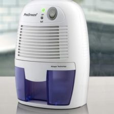 Best Portable Dehumidifiers