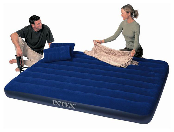 12 Best Portable Mattresses For Various