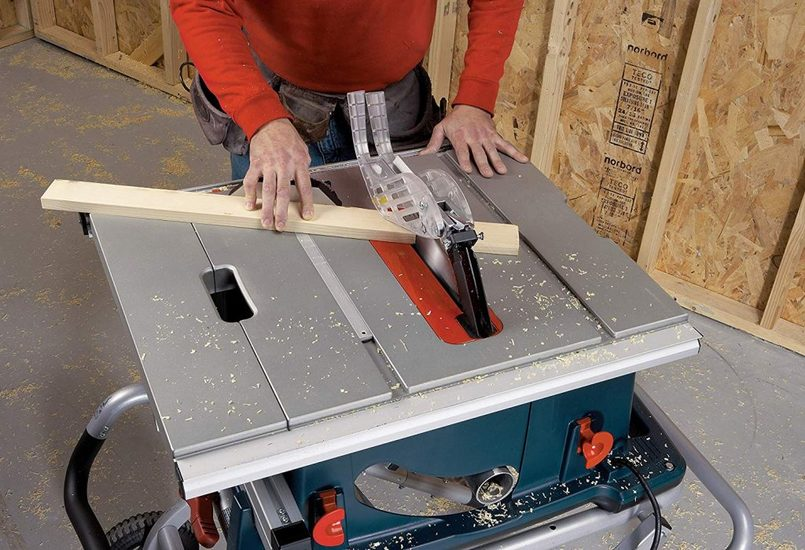 Best Portable Table Saws