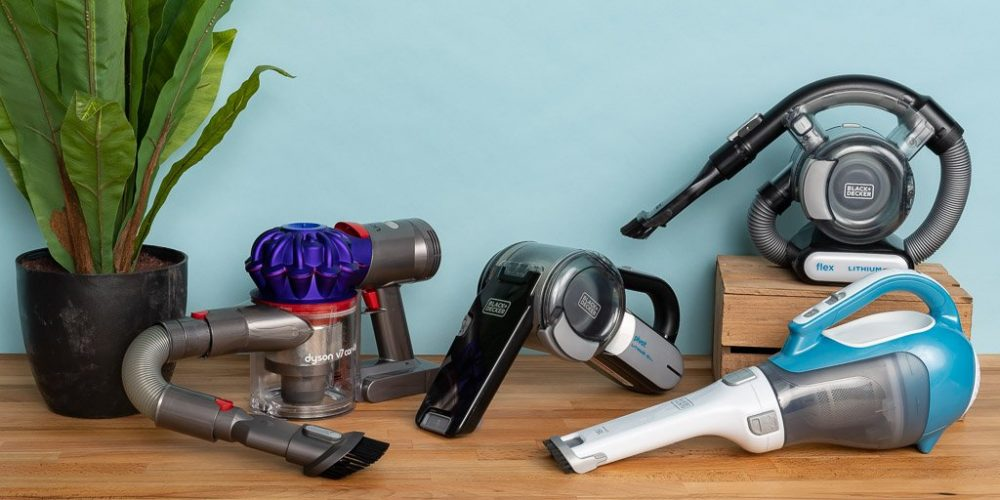 Best Portable Vacuums