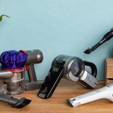 Best Portable Vacuums