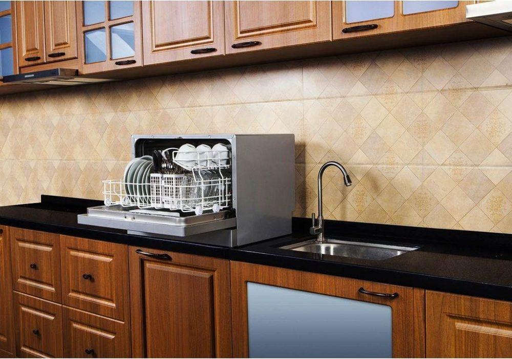 Portable Dishwashers