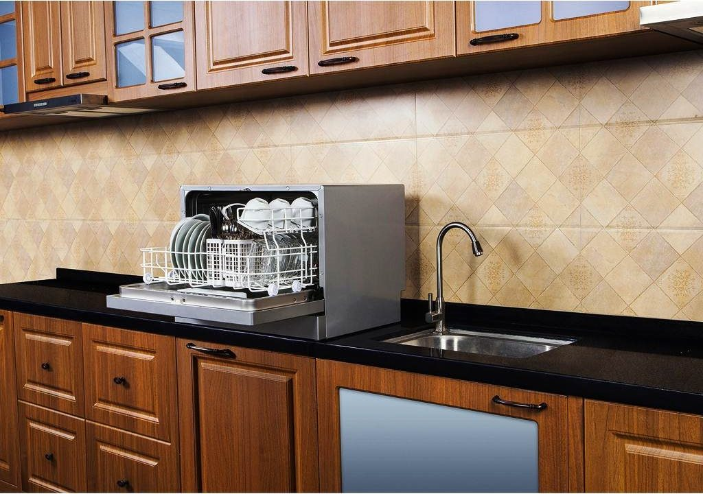 13 Best Portable Dishwashers For All Budgets Tinyhousedesign