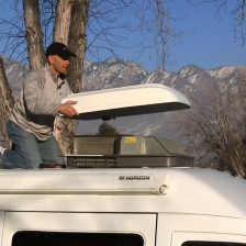 RV Vent Systems and Covers