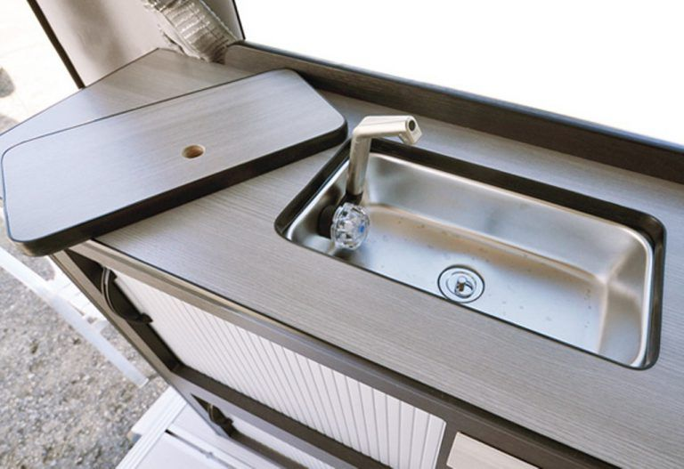 9 Best Rv Kitchen Sink Recommendations In 2020 Tinyhousedesign