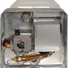Suburban 10-Gallon Gas Water Heater
