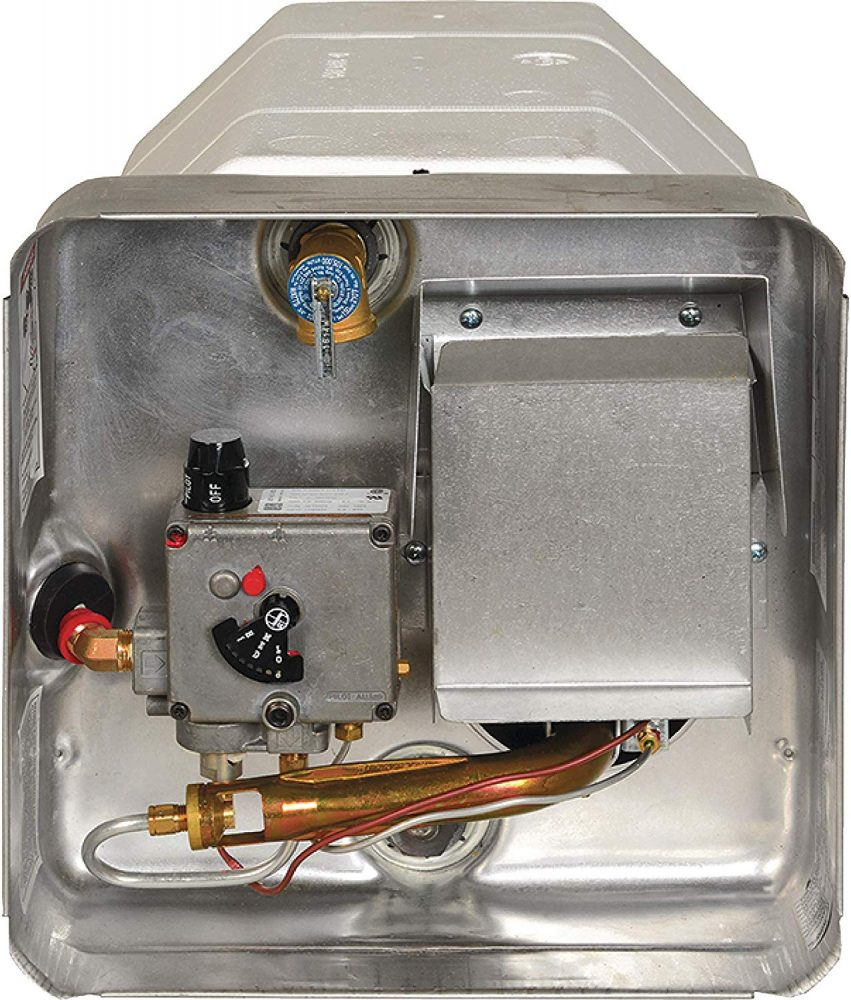 Suburban 10-Gallon Gas Water Heater