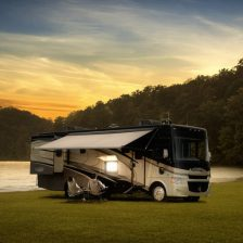 Can I Use my Home Dish Receiver in my RV?