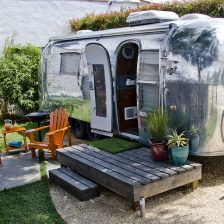 Can You Live in an RV on Someone else's Property?