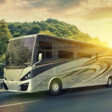 RV Plugged in but No Power? – 10 Things to Check