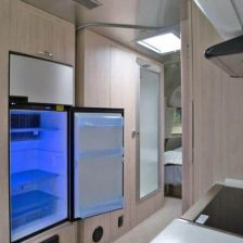 RV Fridge Not Getting Cold – 3 Quick Things to Check