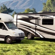 RV Financing Options with Bad Credit (Top 4 picks)