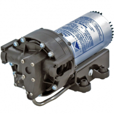 8 Top Recommended RV Water Pumps + Buying Guide