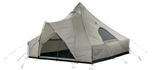 Cabela's Outback Lodge 8-peron Tent