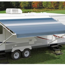 RV Awnings Buying Guide + 11 Top Recommendations