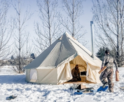 Yukon Bell Tent